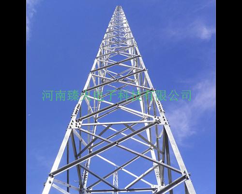 GFL系列钢结构避雷塔