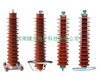 110KV避雷器